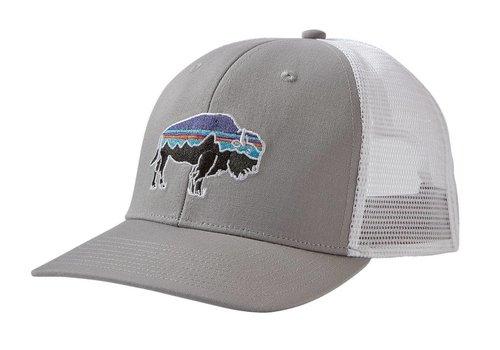 Patagonia Patagonia Fitz Roy Bison Trucker Hat