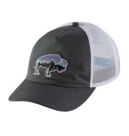 Patagonia Patagonia Women's Fitz Roy Bison Layback Trucker Hat