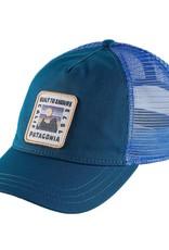 Patagonia Patagonia Women's Ridge Rise Patch Layback Trucker Hat