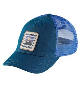 Patagonia Patagonia Women's Ridge Rise Patch Layback Trucker Hat
