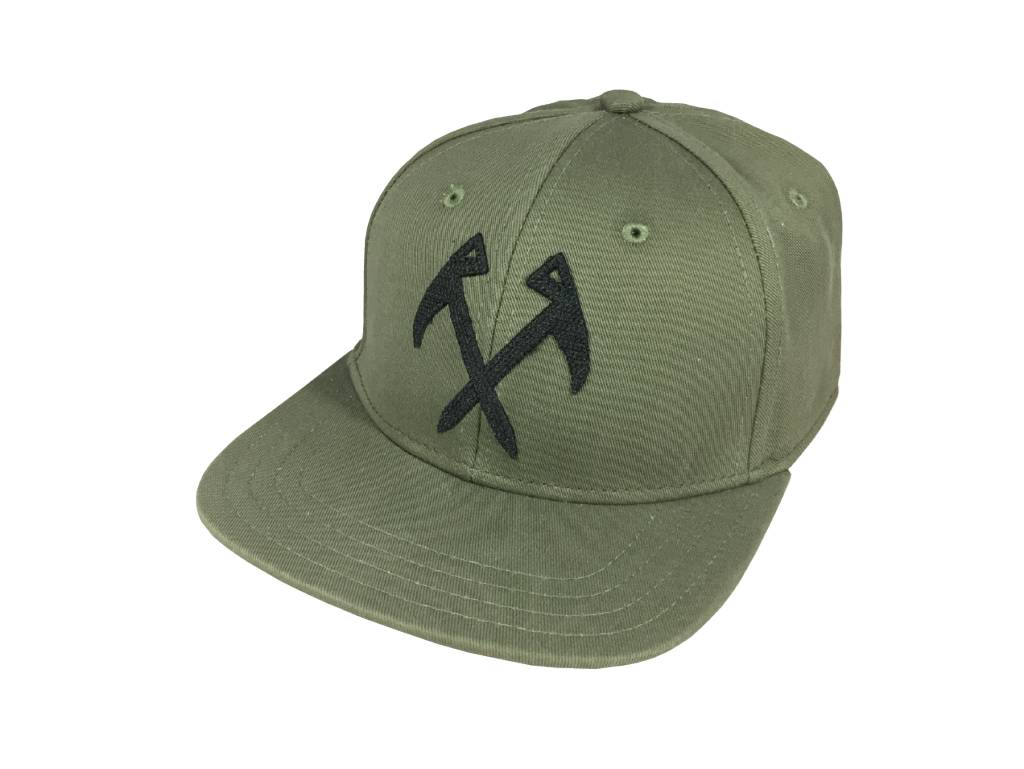 Feral Feral Ice Axe Hat