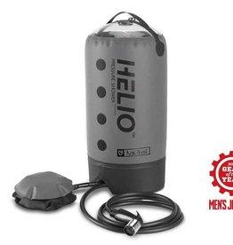 Nemo Nemo Helio Pressurized Camping Shower