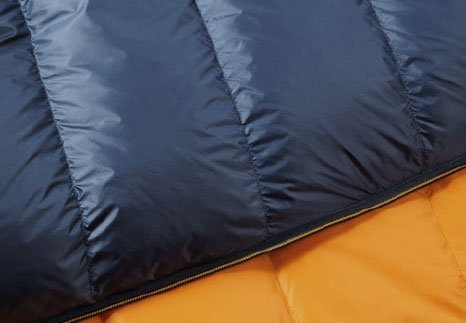 Mountain Equipment Mountain Equipment Helium 800 Sleeping Bag