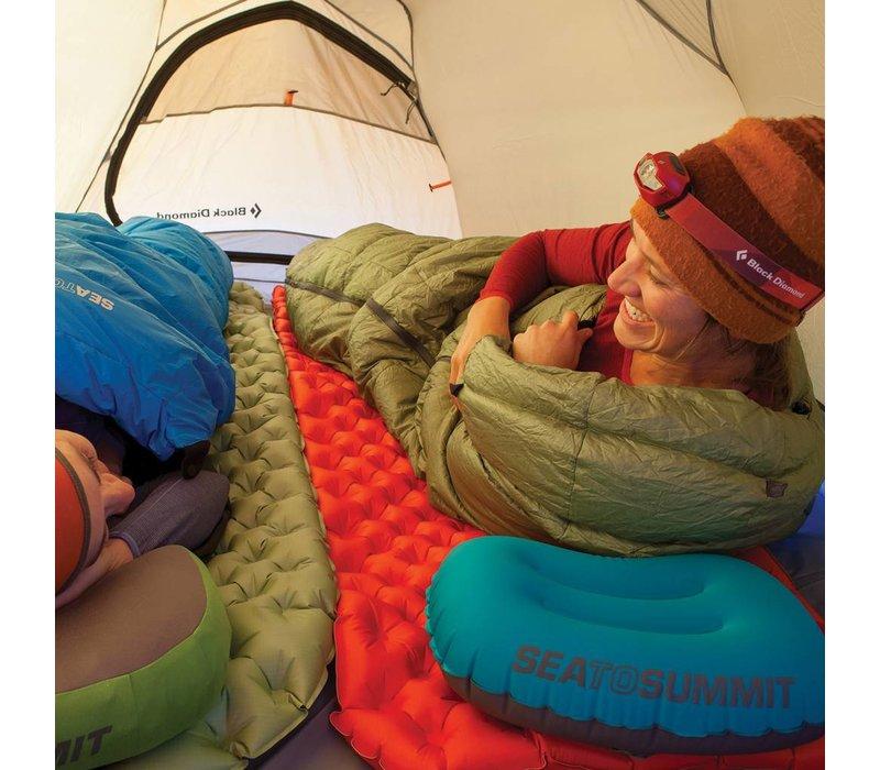 Sea To Summit Comfort Light Insulated Sleeping Pad