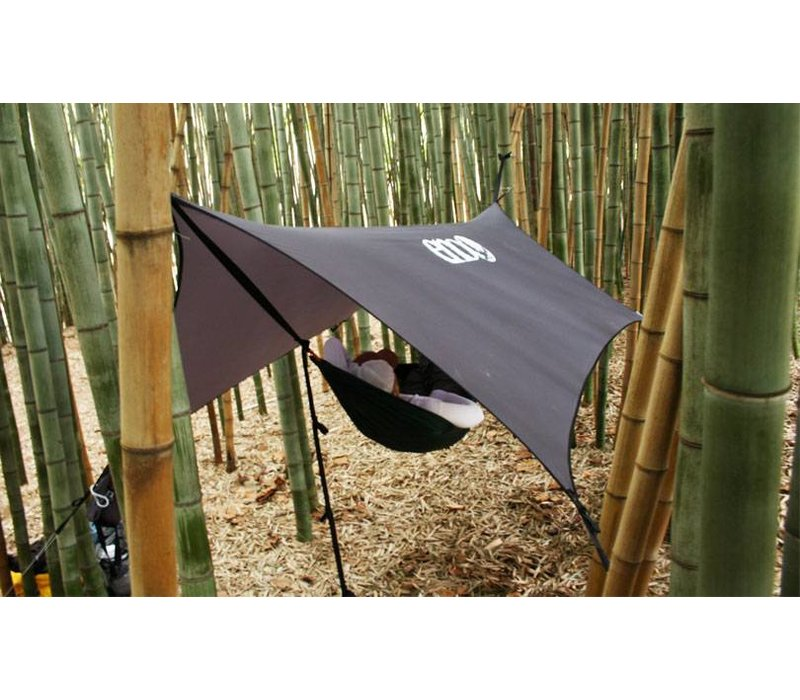 outfitters nest watch hammock dryfly youtube eno rain eagles tarp