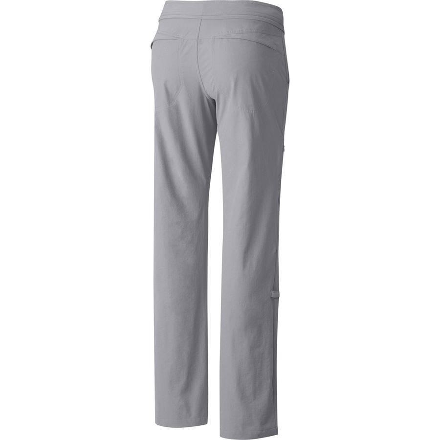 Mountain Hardwear Mountain Hardwear Women's Yuma Pants