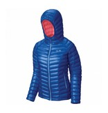 Mountain Hardwear Mountain Hardwear Women's Ghost Whisperer Hooded Jacket