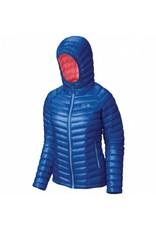 Mountain Hardwear Mountain Hardwear Women's Ghost Whisperer Hooded Jacket