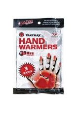 Yaktrax Hand Warmers - 3 Pairs