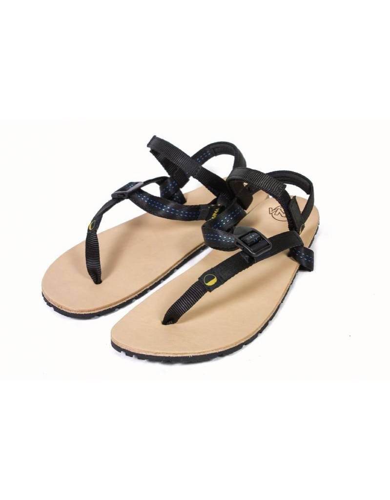 Luna LUNA Sandals Origen Flaco with Performance Laces