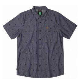 Hippy Tree Hippy Tree Symbol Woven Shirt