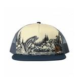 Hippy Tree Hippy Tree Bait Hat