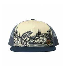 Hippy Tree Hippy Tree Bait Hat