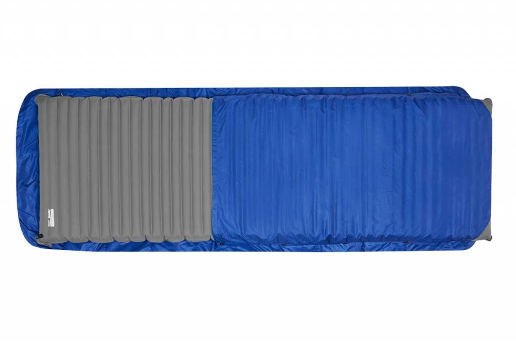 Sierra Designs Sierra Designs Frontcountry Bed Syn 30 Deg Sleeping Bag - Large