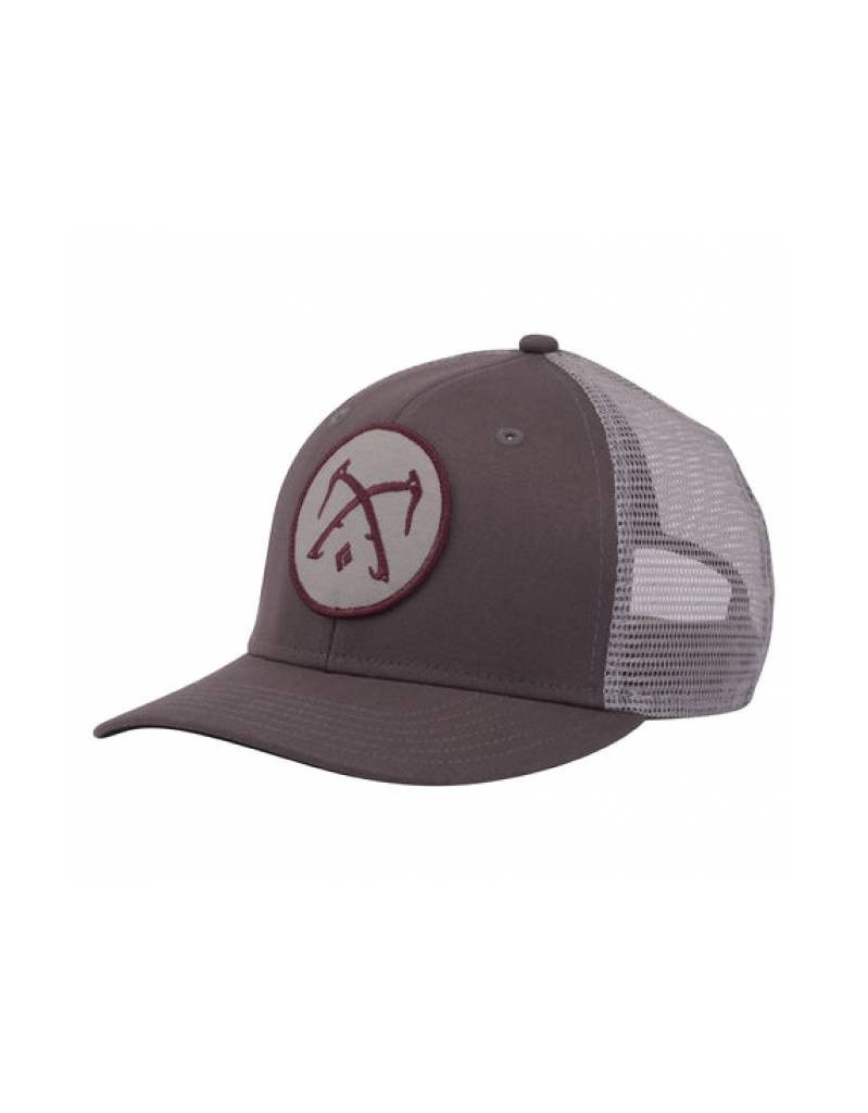 Black Diamond Black Diamond Trucker Hat