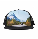 Hippy Tree Hippy Tree Alberta Hat