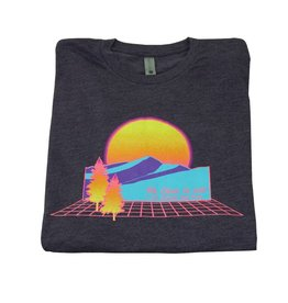 Colorado High Peaks Mt. Elbert Shirt