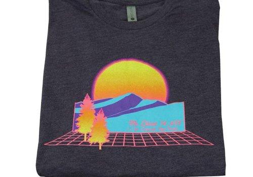 Colorado High Peaks Mt. Elbert Shirt