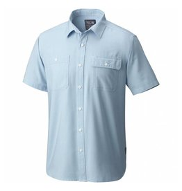 Mountain Hardwear Mountain Hardwear Men's Drummond Utility Short Sleeve Shirt