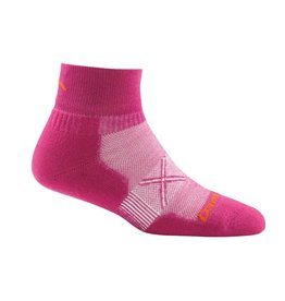 Darn Tough Darn Tough Women's Vertex 1/4 Ultra Light Sock