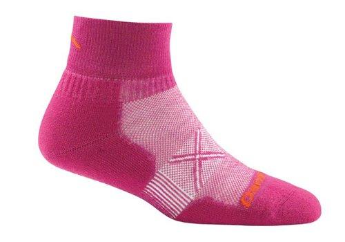 Darn Tough Darn Tough Women's Vertex 1/4 Ultra Light Sock