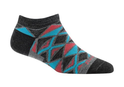 Darn Tough Darn Tough Women's El Sarape No Show Light Sock