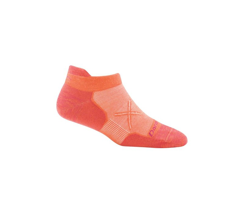 Darn Tough Women's Vertex No-Show Tab Ultra Light Sock