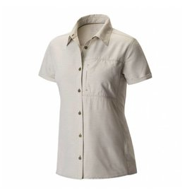 Mountain Hardwear Mountain Hardwear Women's Canyon Short Sleeve Shirt
