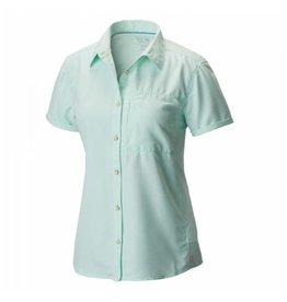 Mountain Hardwear Mountain Hardwear Women's Canyon Short Sleeve Shirt