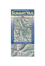 Sky Terrain Sky Terrain Summit | Vail | Holy Cross Map