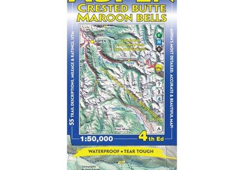 Sky Terrain Sky Terrain Aspen | Crested Butte | Maroon Bells Map