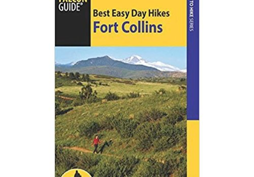 Best Easy Day Hikes Fort Collins Book