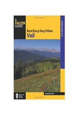 Best Easy Day Hikes Vail Book