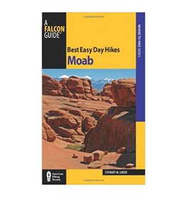 Best Easy Day Hikes Moab Book