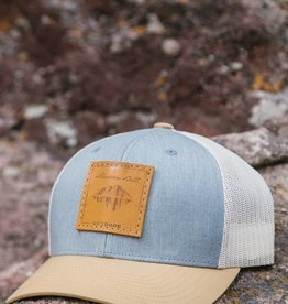 Maroon Bell Outdoor Maroon Bell Outdoor Trucker Hat