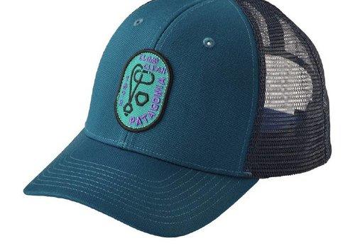 Patagonia Patagonia Climb Clean Rack Trucker Hat