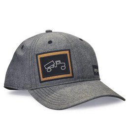 Big Truck Big Truck Cap Chambray Hat