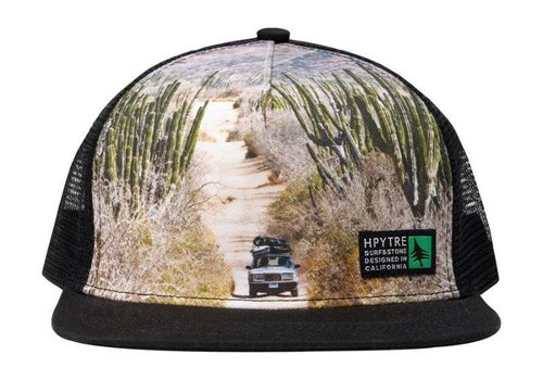 Hippy Tree Hippy Tree Vagabond Hat