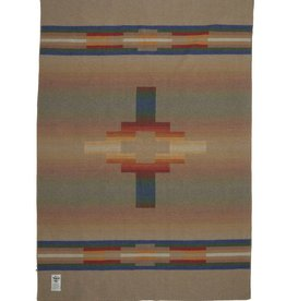 "Woolrich Woolrich Pearce Morning Star Wool Blanket (58""x84"")"