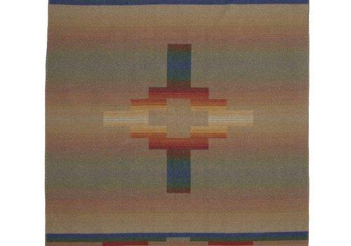 "Woolrich Woolrich Pearce Morning Star Wool Blanket (58""x84"")"