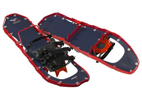 MSR Women's Lightning Ascent Snowshoes 25""