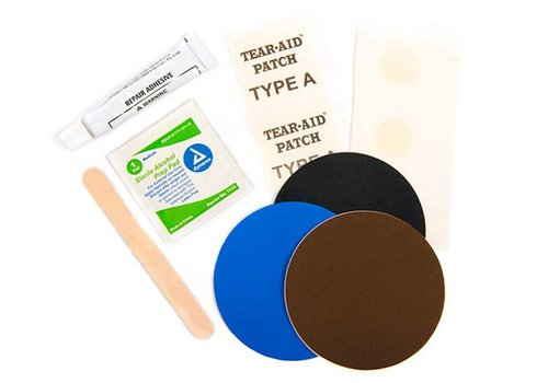 Thermarest Permanant Home Repair Kit
