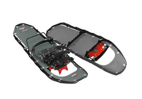 """MSR Men's Lightning Ascent Snowshoes 25"""""""