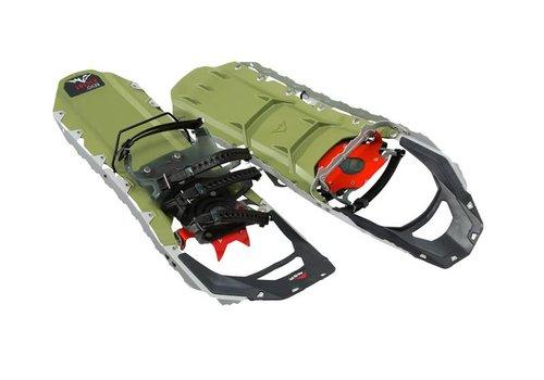 "MSR MSR Men's Revo Ascent Snowshoes 25"""