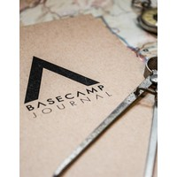 Basecamp Journal Paperback