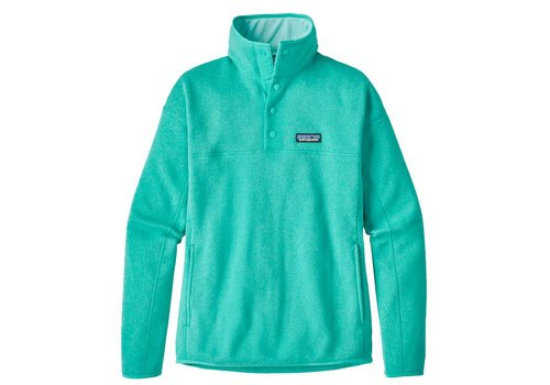 Patagonia Patagonia Women's Lightweight Better Sweater Marsupial Fleece Pullover
