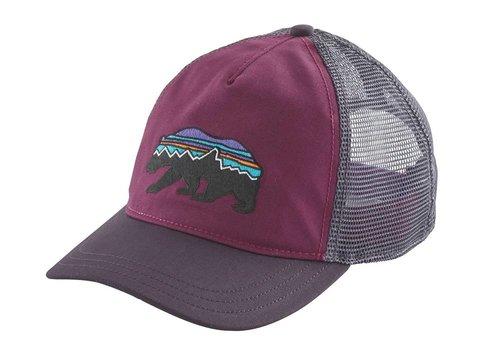Patagonia Patagonia Women's Fitz Roy Bear Layback Trucker Hat