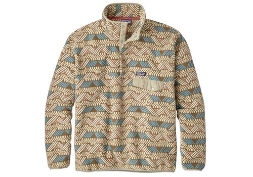 Patagonia Patagonia Men's Lightweight Synchilla Snap-T P/O