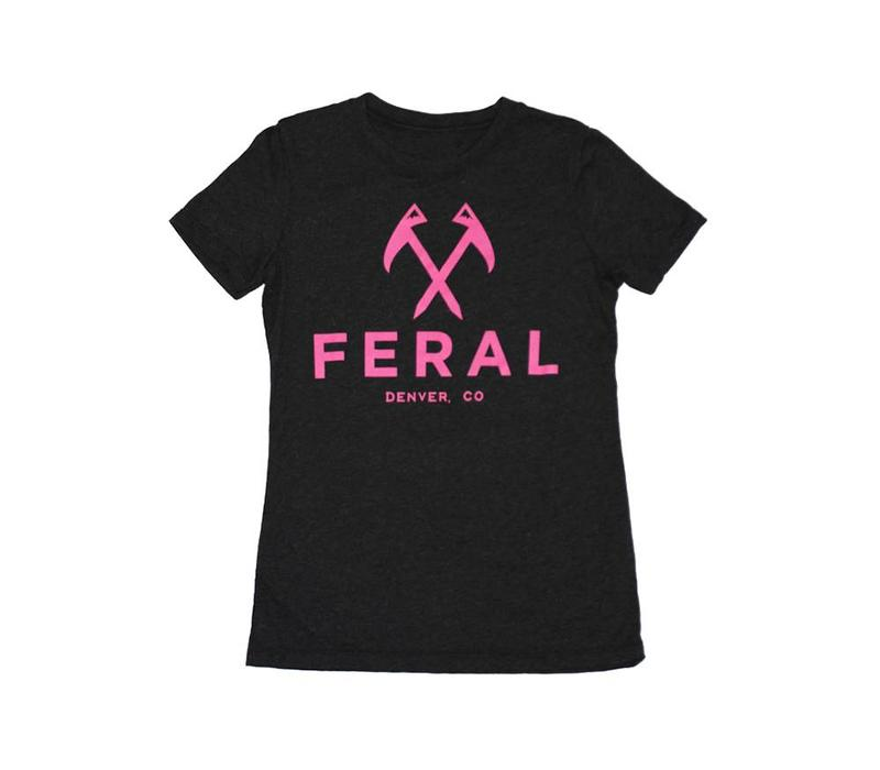 FERAL Women's Logo Shirt