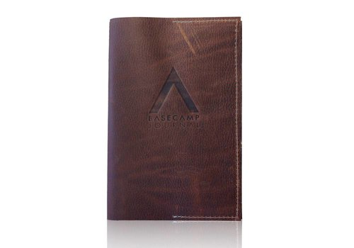 FERAL FERAL Basecamp Journal Premium Leather